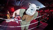 WWE World Tour 2015 - Barcelona 3