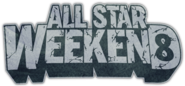 All Star Weekend 8