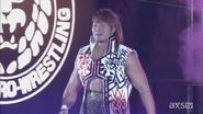 NJPW World Pro-Wrestling 1 4