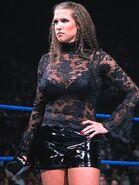 Stephanie black