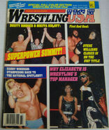 Wrestling USA - Summer 1987