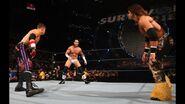 Survivor Series 2007.1