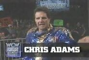 Chris Adams 1