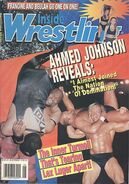 Inside Wrestling - June 1997