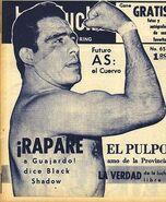 René Guajardo 3