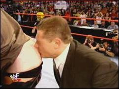 William Regal Kiss My Ass Club
