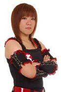 Arisa Nakajima 2