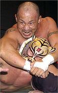 Shoji Akiyoshi 1