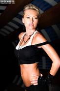 Leticia Cline 18