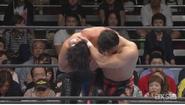 NJPW World Pro-Wrestling 8 10