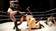 WWE World Tour 2015 - Rome 12