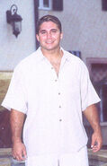 Fred Curry III