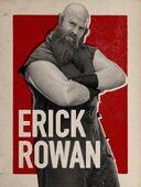 Erick Rowan - WWE 2K17