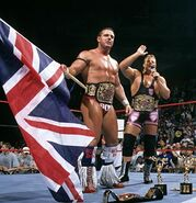 The British Bulldog and Owen Hart.3