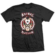 Legion of Doom Animal Nation T-Shirt