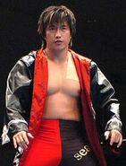 Minoru Tanaka 2