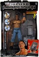 WWE Deluxe Aggression 23 John Cena