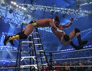 WrestleMania 23.7