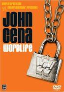 John Cena Word Life DVD cover