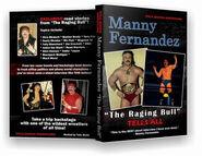 Manny Fernandez Tells All!