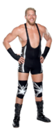 Jack Swagger Stat Photo