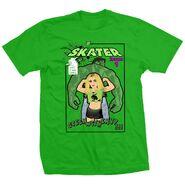 Kellie Skater Green With Envy Shirt