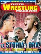 Tutto Wrestling - No. 11