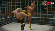 WWE 2K14 Screenshot.32