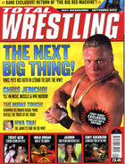 Total Wrestling - September 2002