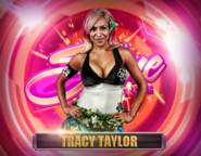 Tracy Taylor Shine Profile