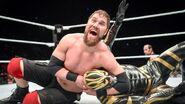 WWE WrestleMania Revenge Tour 2016 - Paris 10