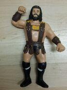 Wrestling Superstars 4 Hercules Hernandez