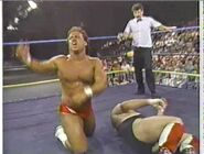 Great American Bash 1990.00013