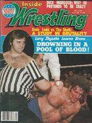 Inside Wrestling - May 1980