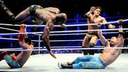 WrestleMania Revenge Tour 2013 - Cardiff.12
