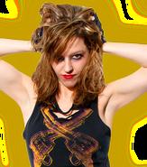 Nikki-mayday