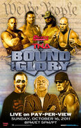 Bound for Glory 2011