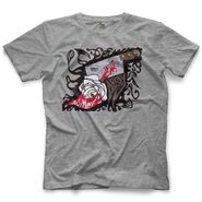 Courtney Rush Rose Blood Shirt