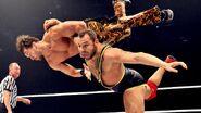 WWE WrestleMania Revenge Tour 2014 - Strasbourg.13