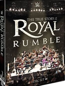 The True Story of Royal Rumble