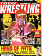 Total Wrestling - April 2003
