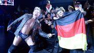 WWE World Tour 2014 - Frankfurt.14