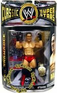 WWE Wrestling Classic Superstars 11 Ken Shamrock
