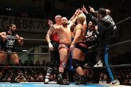 NJPW Road to The New Beginning - Night 3 6