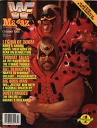 October 1990 - Vol. 9, No. 10