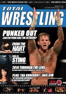 Total Wrestling - January 2015