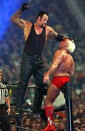 Undertaker WM 18