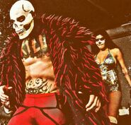 Funny Bone & Shelly Martinez