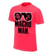 Randy Savage shirt 5