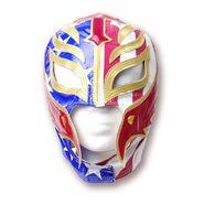 Rey Mysterio American Flag Mask